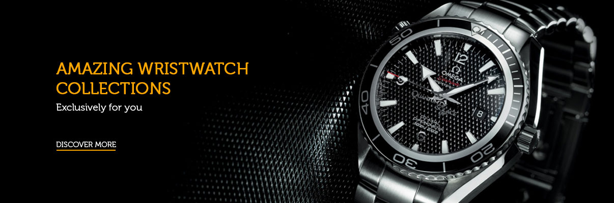 Exclusive wristwatch for men, women, ladies, gentlemen in Nigeria